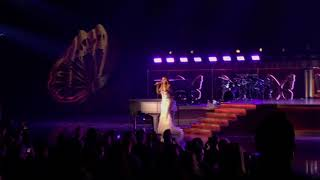 Fly Like A Bird (Live) - Mariah Carey - 9/9/2018 - The Butterfly Returns