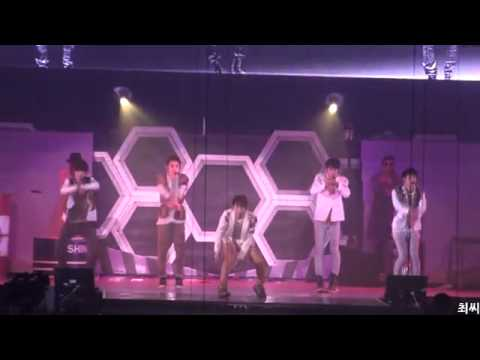 [FANCAM] I2O722 SHINee - Seesaw