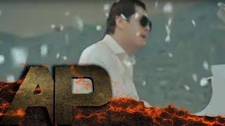 Aco Pejovic - Ako me volis idi od mene - (Official Video)