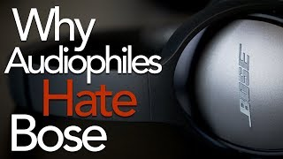 Why Audiophiles Hate Bose   TDNC Podcast #93