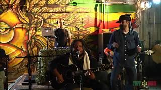 "Stephen, Damian, Julian Marley  ""Traffic Jam"" Bob Marley's Soul Rebel 73rd Earthstrong Celebration"