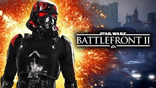 Star Wars Battlefront 2 - NEW Single Player Updates! Progression, Collectibles, and More!