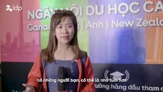 Khám phá bí quyết du học 2019 của giới trẻ | IDP Education Vietnam