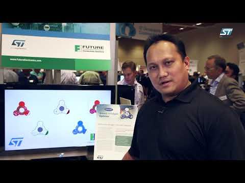 ST DevCon 2017, Future Electronics