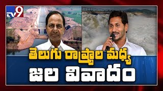 Do not allot national status to Kaleshwaram: AP govt to SC..