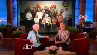 105-Year-Old Edythe Kirchmaier73