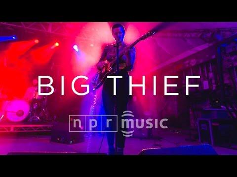 Big Thief: Live At SXSW 2017 — FULL CONCERT | NPR Music