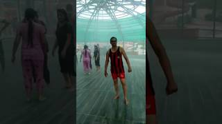 Full masti me with big brother water Park sihor