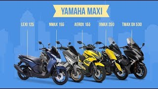 Yamaha TMAX SX 2017 Top Speed vs  GPS Top Speed Videos - mp3toke