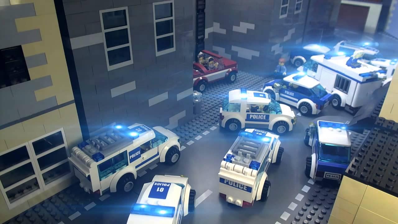 Lego City Filme