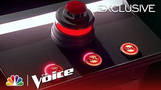 The Voice 2018 - The Game Changer (Digital Exclusive)