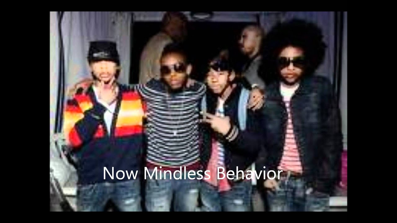 Mindless Behavior | This is RnB - Hot New R&B Music, R&B ... |Mindless Behavior And Jacob Latimore