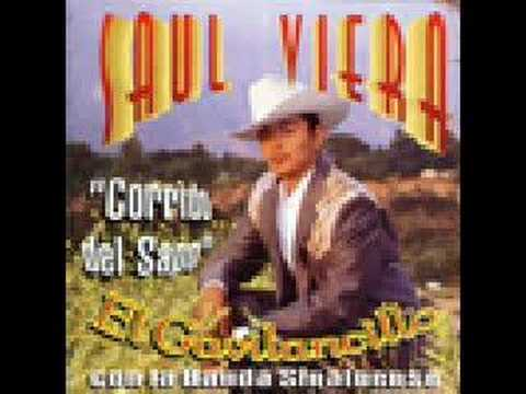 Saul Viera- El Corrido Del Sapo