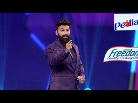 Promo: Anchor Omkar warns Mumaith Khan in Dancee Plus show