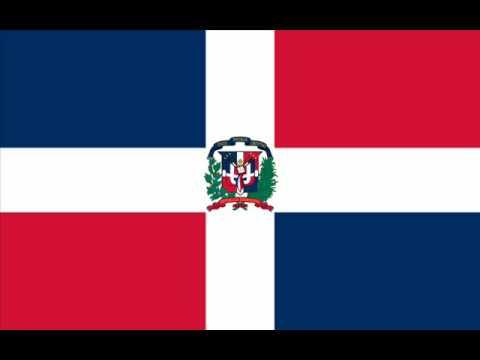 Himno Nacional de la Republica Dominicana