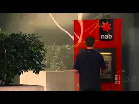 NAB glitch delays payments