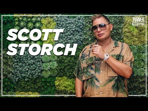 Scott Storch Says Dr. Dre's 'Detox' Is 'Gonna Happen' + How He Beat Addiction