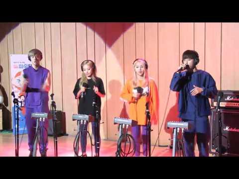 카드 (KARD), Oh NaNa (오나나) [SBS 두시탈출 컬투쇼]