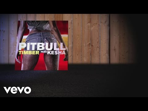 Baixar Pitbull feat. Ke$ha - Timber (Lyric Video)