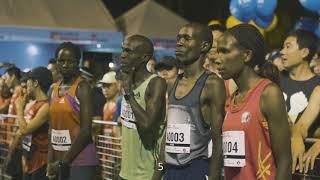 EXTENDED HIGHLIGHT VIDEO - 2017 Techcombank Ho Chi Minh City International Marathon