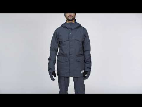 Burton Men's Covert Snowboard Jacket