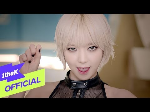 [MV] AOA _ Like a Cat(사뿐사뿐)