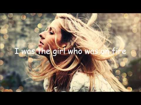 Ellie Goulding - Mirror [Lyric Video]