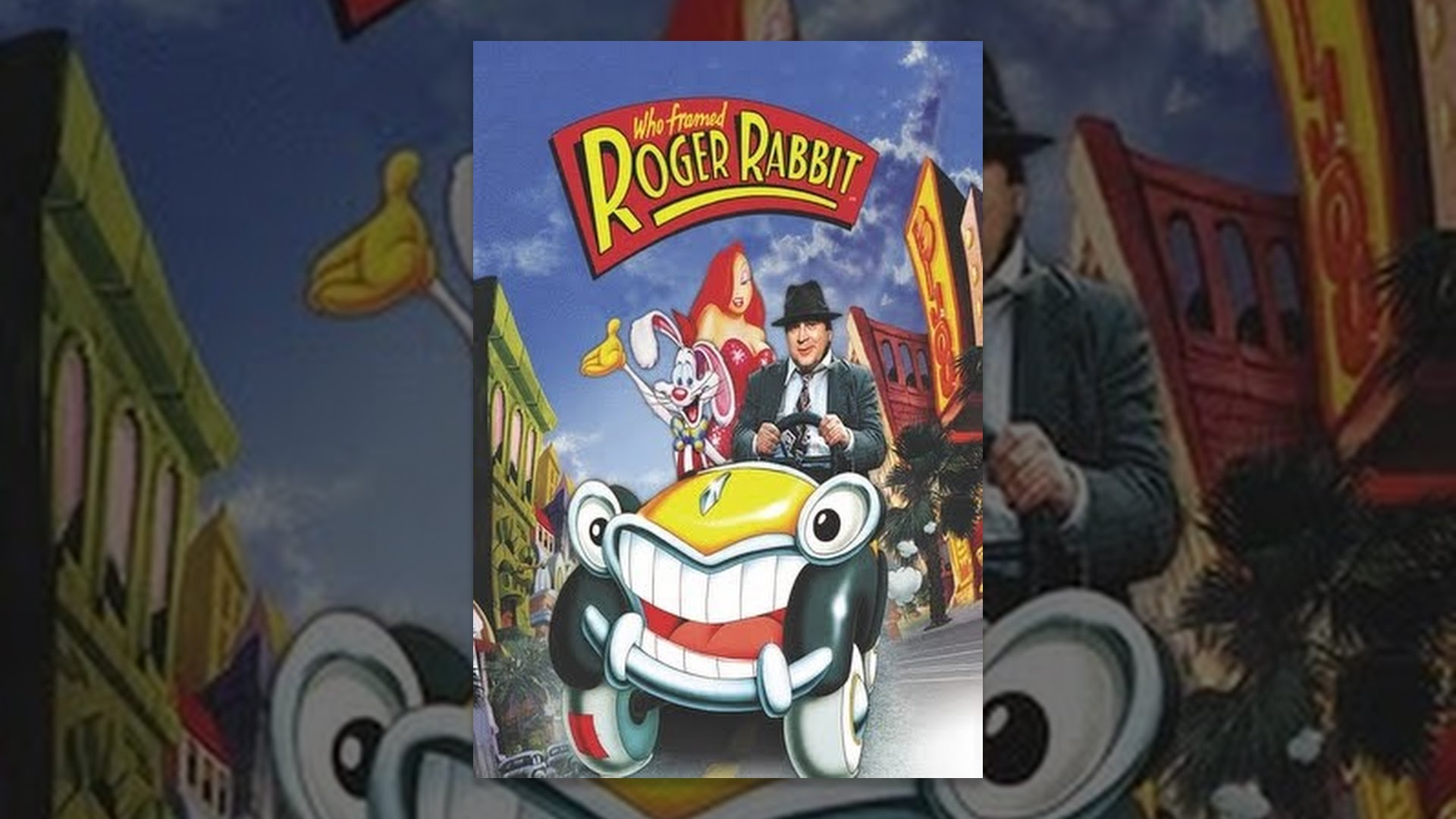 roger rabbit wifes pussy