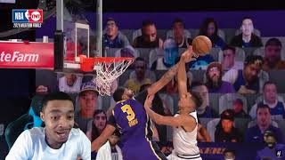 FlightReacts Nuggets vs Lakers - Full WCF Game 5 Highlights   September 26, 2020 NBA Playoffs!