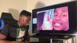 The Prince Family - Now We Up (REACTION)