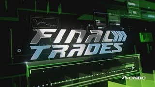 Final Trades: TJX, CVS, Chewy & more