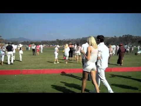 San Diego Polo Events