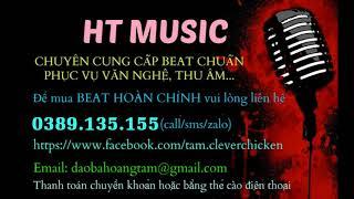 BEAT LK Phượng Buồn Kỷ Niệm Nào Buồn Lưu Chí Vỹ, Dương Hồng Loan