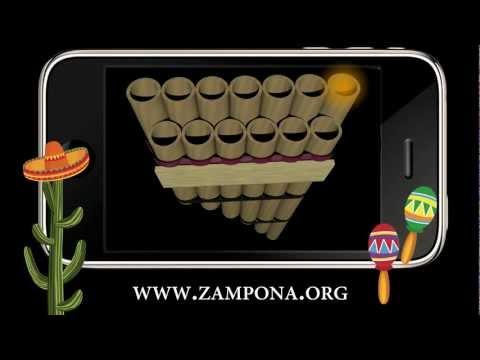 La Bamba Zampoña Tutorial (Ritchie Valens)