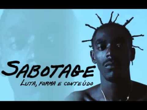 Baixar Sabotage   Canão foi tão bom  faixa inédita 2012 )