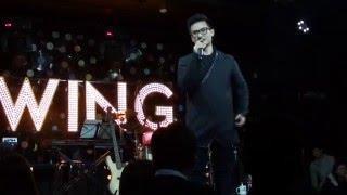 Hà Anh Tuấn live - Tình thôi xót xa - Swing 2015