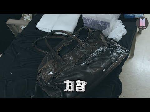 [방탄소년단/BTS]박지민, 김남준 그리고 케이크(부제:지민이의 빅픽쳐)