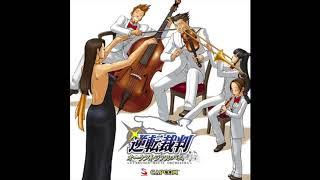 Phoenix Wright Orchestra ~ Gyakuten Meets Orchestra (Full Album)