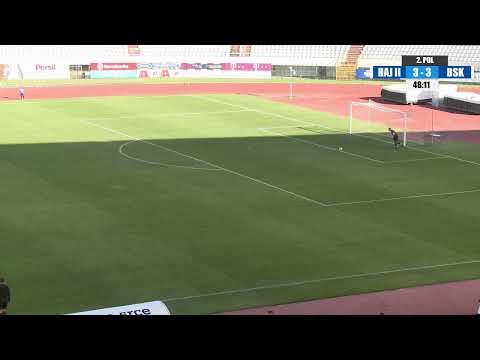 Hajduk II - BSK