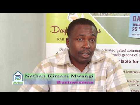 Client Testimonial – Nathan Mwangi