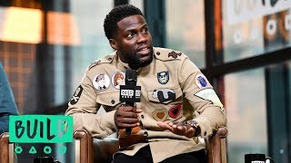 """Why Kevin Hart Chose """"Night School"""" To Be His First FIlm From His New Production Company"""