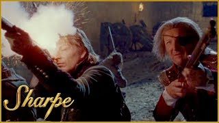 Sharpe's Fools The French | Sharpe