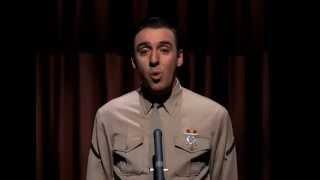 Jim Nabors - O My Papa (as Gomer Pyle)