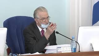 «Законодатель», эфир от 14 июня 2020 года