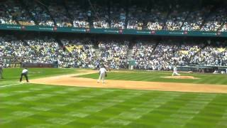 Repeat youtube video Los Angeles Dodgers Opening Day 2010