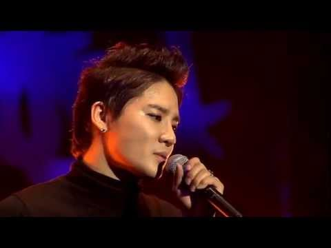 [DVD Cut] XIA JUNSU - 12. I LOVE YOU 사랑합니다