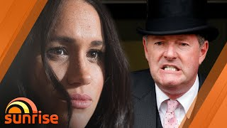 'Not quite what she seems': Piers Morgan unleashes on Meghan Markle | Sunrise