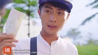 Yêu Ư Để Sau - Tập 15 - Phim Học Đường - Hi Team - FAPtv