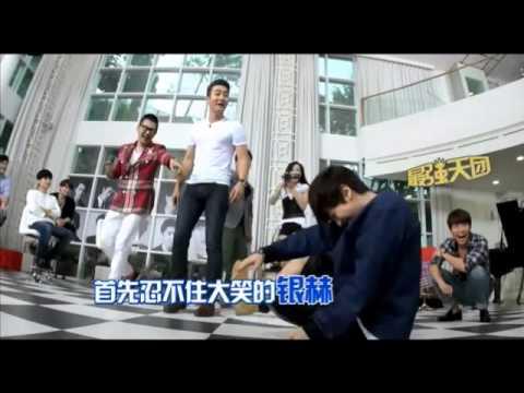 Super Junior  Funny Moments ❤