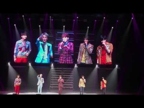 SHINee World V In Dallas Prism, Replay,